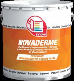 Novaderme structure