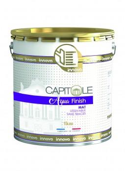 Capitole Aqua Finish mat