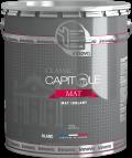 Capitole classic mat* (Aubrac)