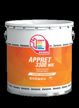 Appret 3300 WS