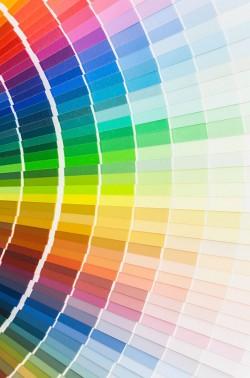 système à teinter couleurs
