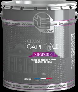 Capitole classic impression
