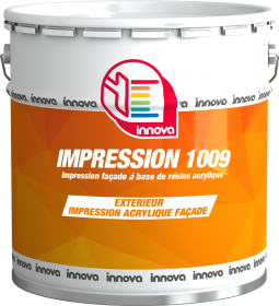 Impression 1009