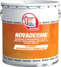 Novaderme structure