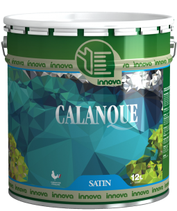 Calanque satin