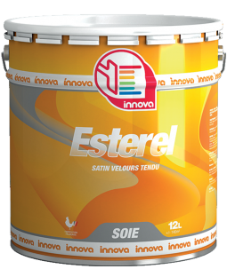Esterel soie