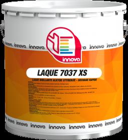 Laque  7037 XS