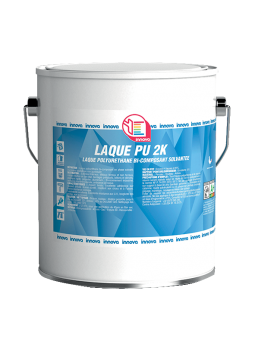 Laque PU 2K (1310 - 1320 - 1380)